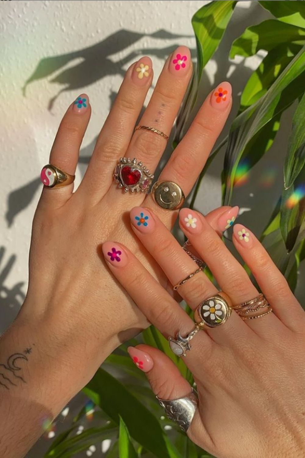 Summer Nail 2021 Color Trends You Want To Try!