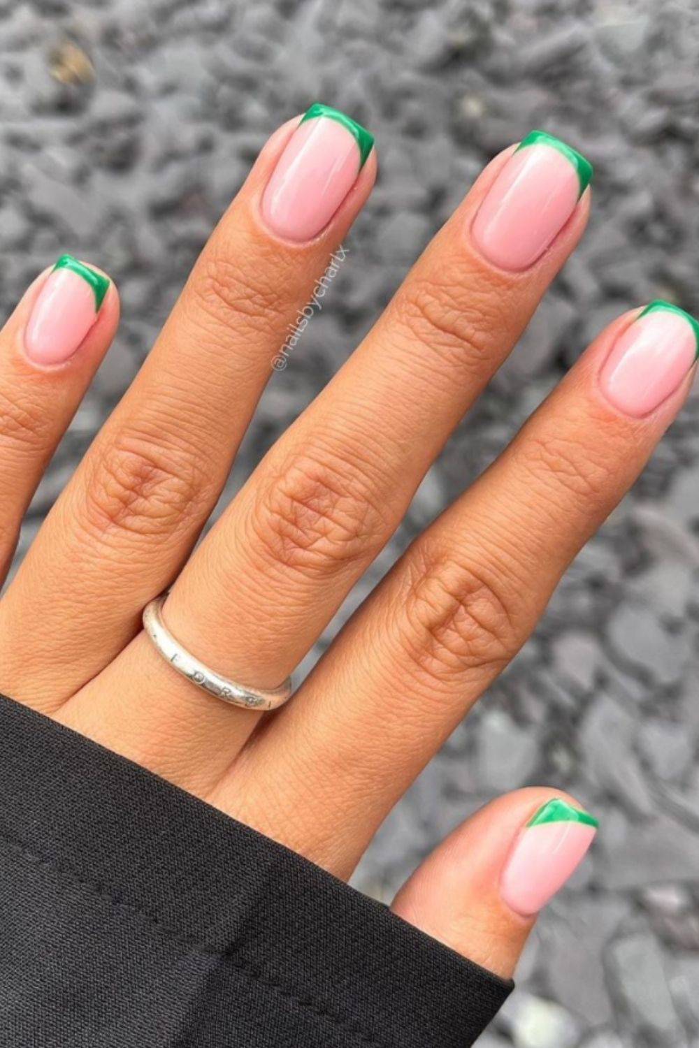 30 Gorgeous bright fall acrylic nails 2021 for every aesthetic