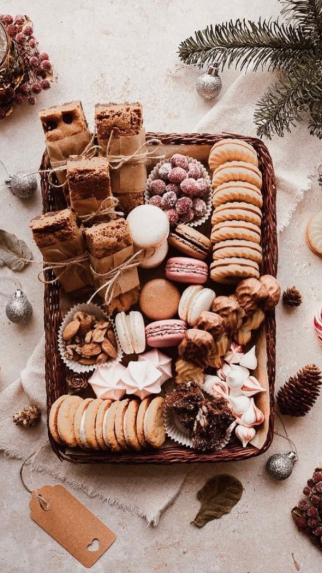 30 Mouthwatering Christmas food Ideas you can try
